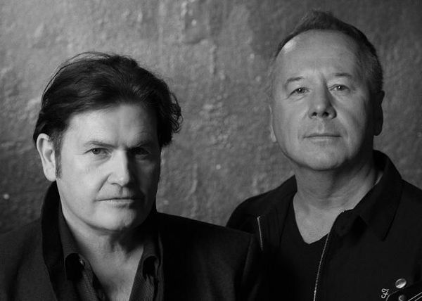 'Acoustic', i Simple Minds tolgono la spina – INTERVISTA