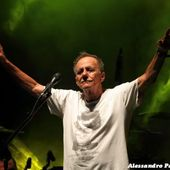 20 luglio 2016 - Centro Giovanile - Iseo (Bs) - Roberto Vecchioni in concerto
