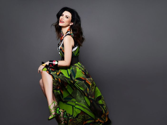 Laura Pausini: 'Ricomincio da un 'best of''