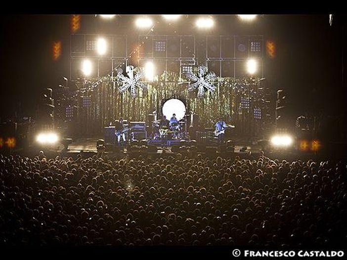 Smashing Pumpkins: la reunion è ufficiale, alle porte il 'Shiny and oh so bright tour'
