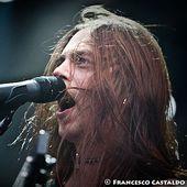 27 Giugno 2010 - Gods of Metal - Collegno (To) - Bullet for my Valentine in concerto