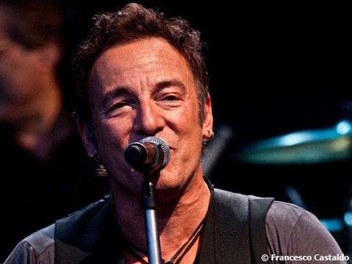 'All the way home', come Springsteen arrivò a registrare il suo primo album
