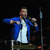 20 giugno 2017 - GruVillage - Grugliasco (To) - Francesco Gabbani in concerto