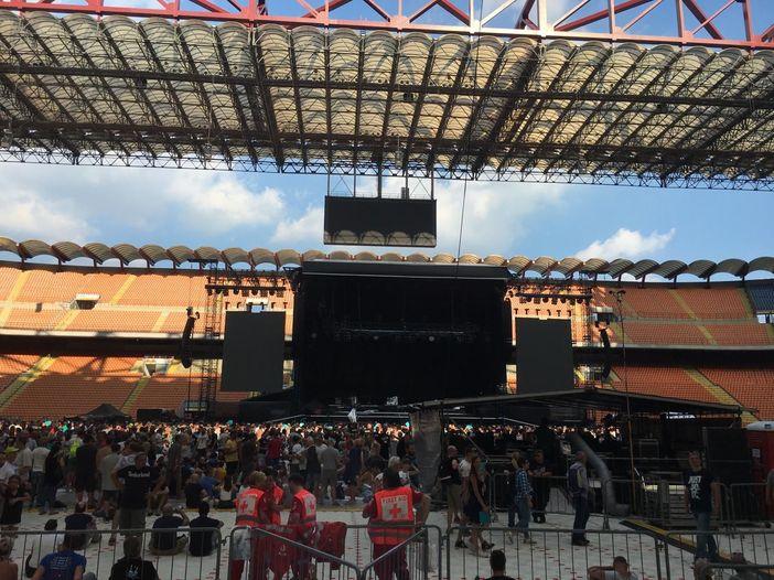 Milano, San Siro ondeggia: dalla Iuss di Pavia spunta l'ipotesi di 'un mese di cantiere' prima dei concerti estivi