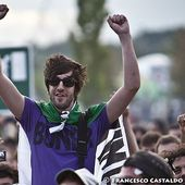 11 Giugno 2011 - Heineken Jammin' Festival - Parco San Giuliano - Mestre (Ve) - All Time Low in concerto