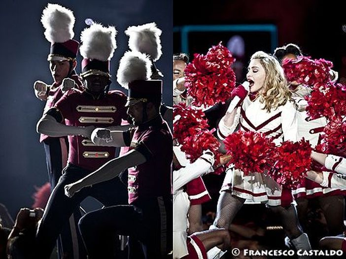 Madonna: 'Mia figlia perfetta per la nuova linea di moda'