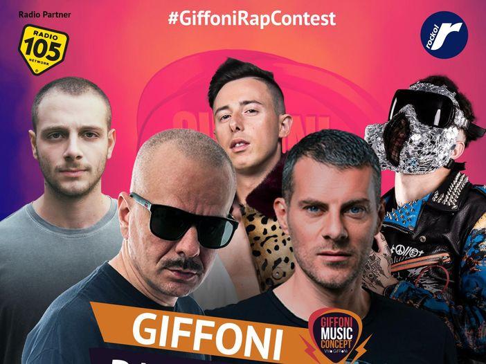 Giffoni Rap Contest 2019, iscrizioni aperte fino al 4 luglio