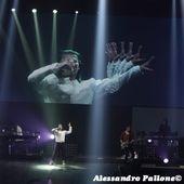 27 marzo 2014 - PalaGeorge - Montichiari (Bs) - Elisa in concerto