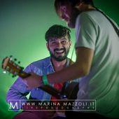 10 settembre 2016 - Molo Marinai d'Italia - Varazze (Sv) - Diego Esposito in concerto