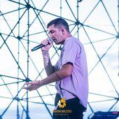 16 luglio 2021 - Balena Festival - Porto Antico - Genova - Eames in concerto