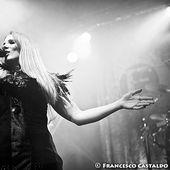 17 Aprile 2012 - Alcatraz - Milano - Epica in concerto