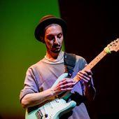 27 maggio 2017 - Auditorium Parco della Musica - Roma - Lucio Leoni in concerto