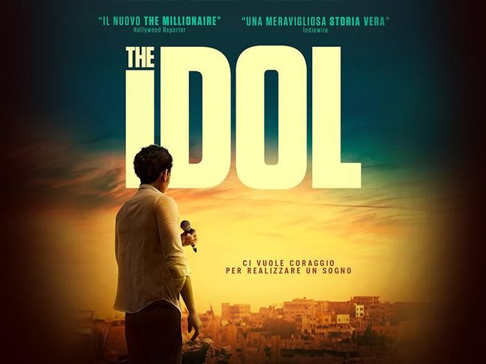 The Idol , il film al cinema : Rockol ti regala i biglietti