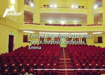 Tutti i vincitori del Festival di Sanremo dal 2011 al 2019