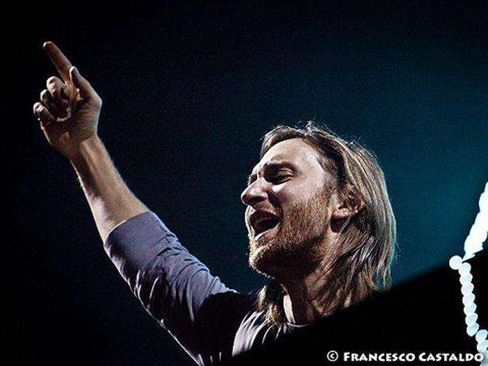 David Guetta & Nicki Minaj: è online il video di 'Hey mama' - GUARDA