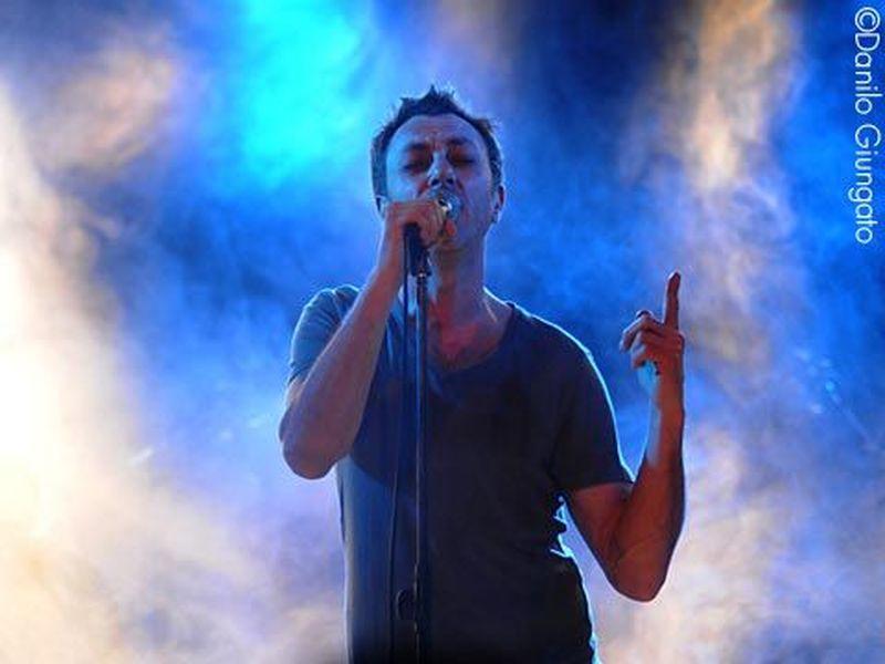 14 Gennaio 2010 - Viper Theatre - Firenze - Neffa in concerto