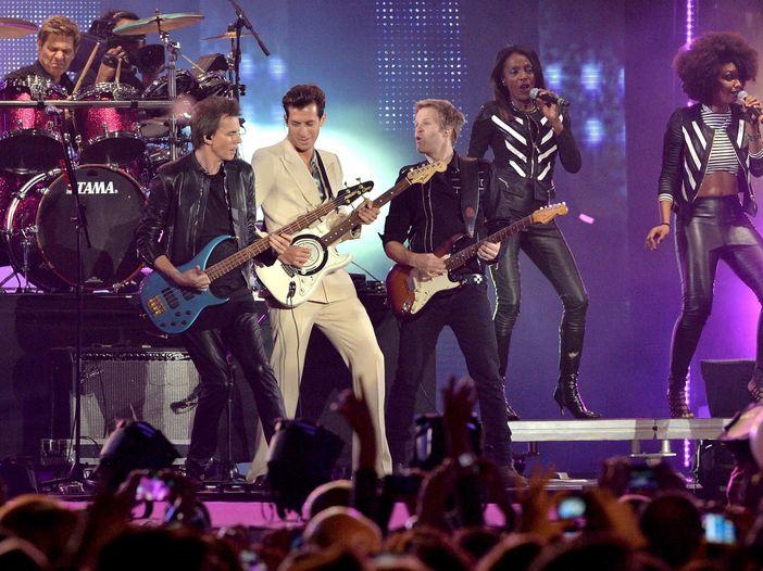 I Duran Duran omaggiano David Bowie a New York: cover dal vivo di 'Space oddity' - VIDEO