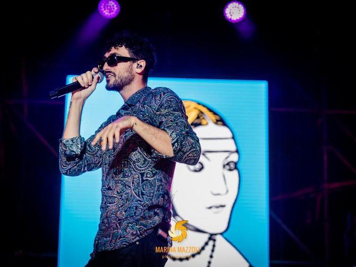 Carl Brave: ascolta il nuovo singolo 'Regina Coeli'