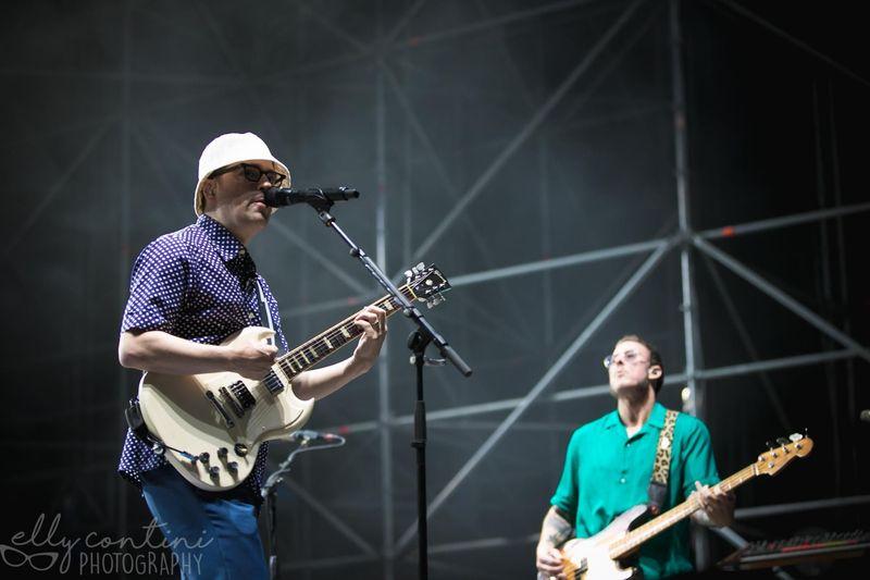 """I Weezer hanno annunciato l'uscita del nuovo album """"Ok Human"""""""