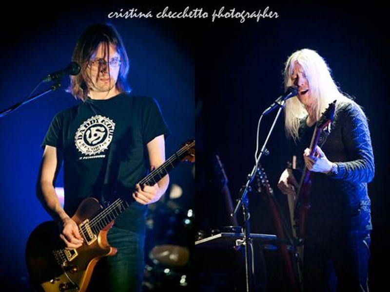 14 novembre 2013 - Gran Teatro Geox - Padova - Steven Wilson in concerto