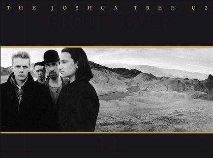 "La storia di ""The Joshua Tree"" degli U2"
