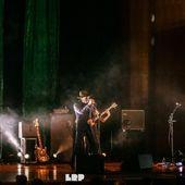 20 febbraio 2019 - Teatro Auditorium Manzoni - Bologna - Massimo Volume in concerto