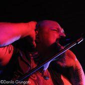 22 Gennaio 2010 - Alive Alto Tevere Music Fest/Culture Migranti - Città di Castello (Pg) - 99 Posse in concerto
