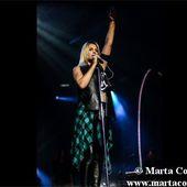 14 novembre 2014 - PalaLottomatica - Roma - Emma Marrone in concerto