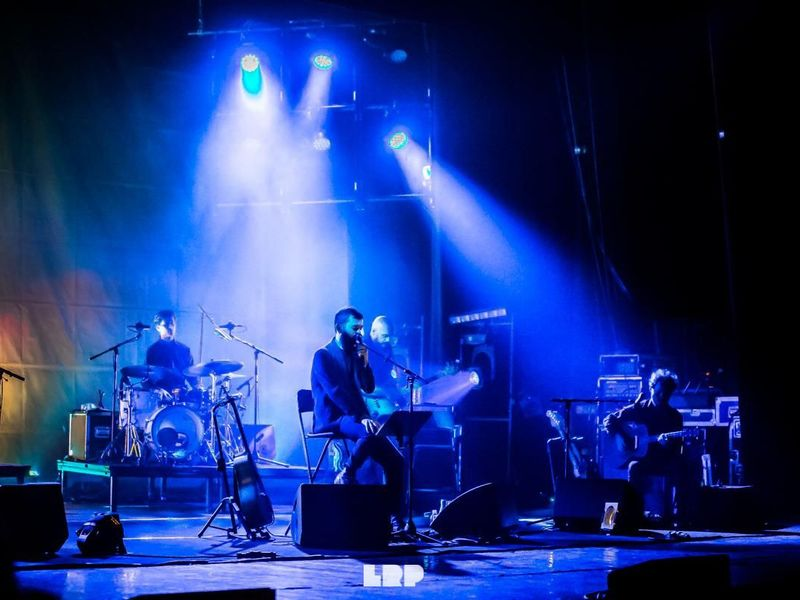 11 dicembre 2018 - Teatro Duse - Bologna - Le Luci della Centrale Elettrica in concerto