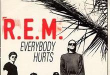 """15 aprile 1993: esce """"Everybody Hurts"""" dei R.E.M."""