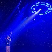 3 novembre 2018 - Pala Prometeo - Ancona - Ghali in concerto