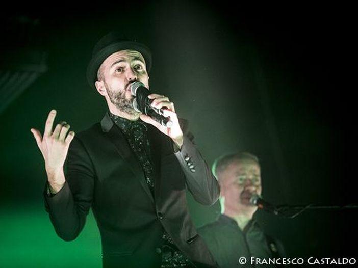 Subsonica, esce il 30 giugno il cd-dvd live 'Una nave in una foresta dal vivo' - TRACKLIST