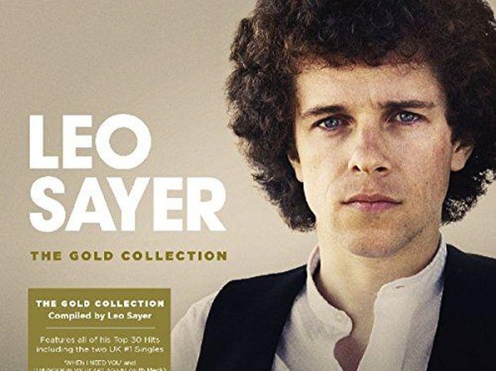 Leo Sayer: i suoi singoli nella Top Ten britannica