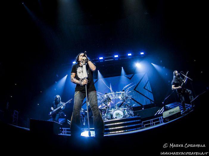 I Dream Theater inizieranno presto a lavorare su nuova musica