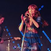 14 aprile 2016 - PalaAlpitour - Torino - Florence and the Machine in concerto