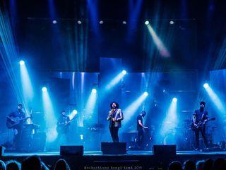 27 dicembre 2019 - Teatro Civico - La Spezia - Francesco Renga in concerto