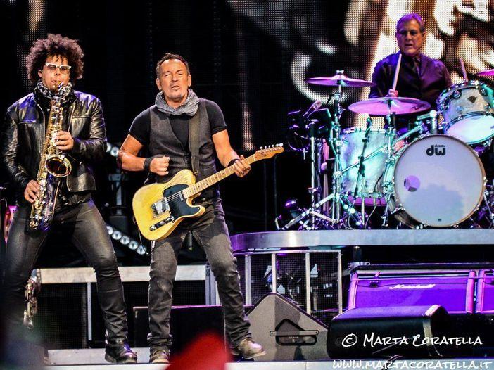 """Bruce Springsteen festeggia """"Born in The U.S.A."""": su YouTube tutto il disco live"""