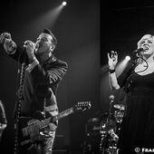 11 marzo 2013 - Alcatraz - Milano - Ginger Wildheart in concerto