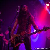 1 novembre 2013 - Live Club - Trezzo sull'Adda (Mi) - Rhyme in concerto