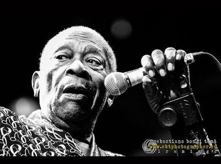Il 16 settembre 1925 nasceva B.B. King: un ricordo del grande bluesman