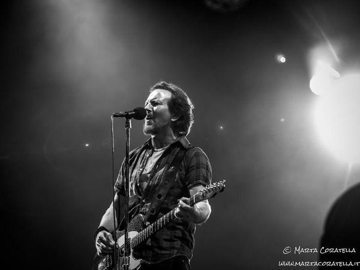 Pearl Jam, il titolo del nuovo album è 'Gigaton'