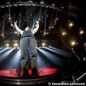 23 novembre 2013 - MediolanumForum - Assago (Mi) - Avenged Sevenfold in concerto