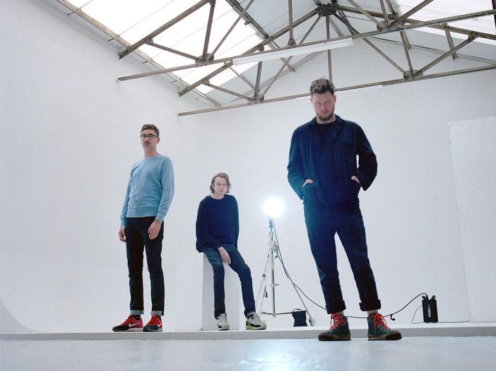 Gli Alt-J annunciano il secondo album 'This is all yours'