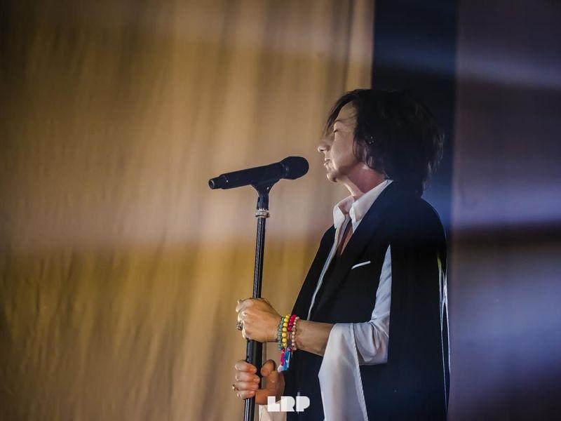 29 marzo 2018 - Unipol Arena - Casalecchio di Reno (Bo) - Gianna Nannini in concerto