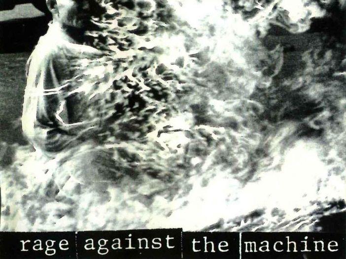 "Vinyl ID: ""Rage Against the Machine"", Rage Against the Machine"