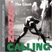Clash - LONDON CALLING - 25TH ANNIVERSARY EDITION