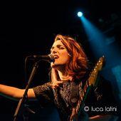 29 gennaio 2016 - New Age Club - Roncade (Tv) - Levante in concerto