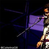 21 Luglio 2009 - Piazza Castello - Ferrara - Tv On The Radio in concerto