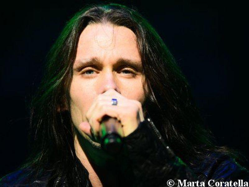 24 ottobre 2012 - PalaLottomatica - Roma - Slash in concerto