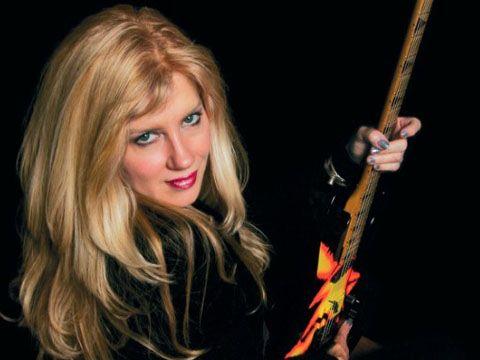Vixen: addio a Jan Kuehnemund, chitarrista e fondatrice